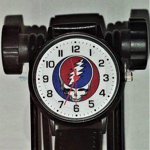 Grateful Dead Watch Nostalgic Collectible NWT